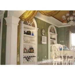 言甚家具 酒柜 定制酒柜 入墙式酒柜 立式酒柜