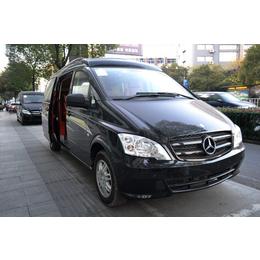 杭州7座奔驰威霆商务车出租+带司机+自驾游租车