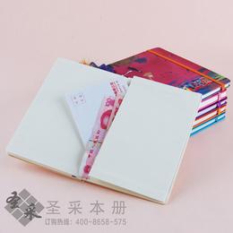 绑带平装笔记本的强大优势特点