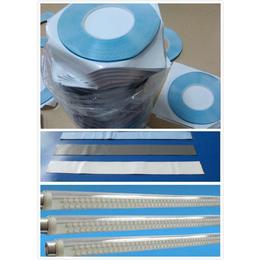 如何选择面板灯用的导热双面胶 高温胶带
