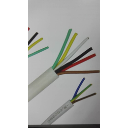聚氯乙烯绝缘和护套控制电缆 KVVP
