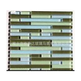 湘潭格雅达<em>玻璃</em><em>马赛克</em>有限公司自主研发生产异形水晶<em>马赛克</em><em>瓷砖</em>