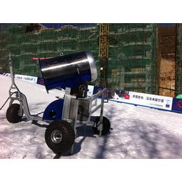 产雪量高的人工造雪机厂家售价