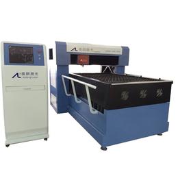 全球畅销C02大功率1500瓦激光刀模切割机好用靠谱