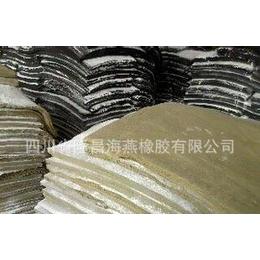浅色再生橡胶、白色再生胶、精细再生胶、再生胶缩略图