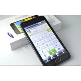 MTK6573 5寸 安卓2.3 智能 平板手机 双卡双待缩略图