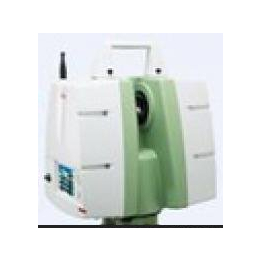 徕卡ScanStation C5 三维激光扫描仪