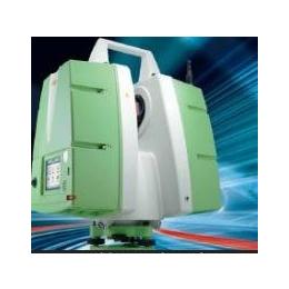 徕卡P20超高速三维激光扫描仪