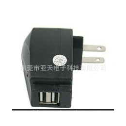 Wall Charger/Dual port universal charger/USB Travel Charegr