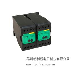 朗利斯NI1000型模拟IO插件功能温度变送器
