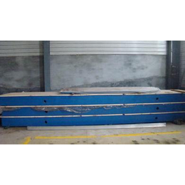 华威机械   1000铸铁防锈平板