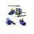 中国代理特价批发日本HAKKO焊台FX-888D数显电焊台缩略图2