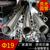 不锈钢圆管多少钱一米 19x1.0mm 304不锈钢管供应商缩略图1