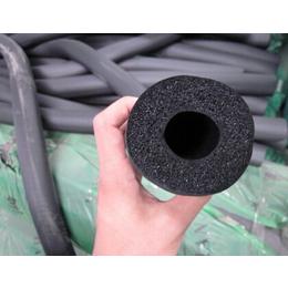 厂家供应橡塑保温管 彩色橡塑管 橡塑海绵发泡材料