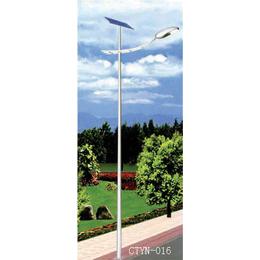 西安太阳能路灯厂家供应