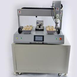 厂家直销特价批发坚成BES自动螺丝机自动打螺丝机送货上门