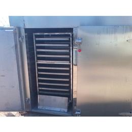 转让二手电加热不锈钢烘箱