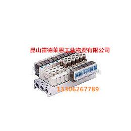 日本SMC电磁阀VQZ115-5M1