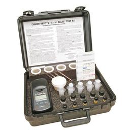 英国易高134盐分测量仪elcometer134