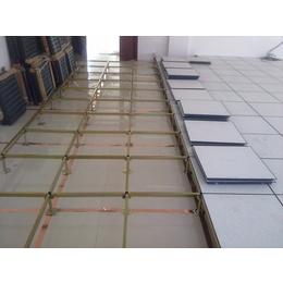 西安OA网络地板 HPL防静电地板价格 未来星陶瓷面活动地板