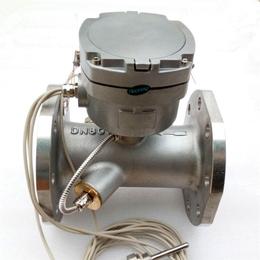 热量表厂家直销 DN200 大口径超声波热量表 智能热能表
