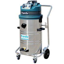 不锈钢吸尘器GS-2078B 成都电厂用经济吸尘器