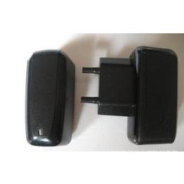 批发<em>出售</em>优质欧规萨基姆<em>手机充电器</em>外壳(黑色)线卡口带指示灯孔