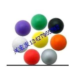 大量供应PU玩具球 颜色不限