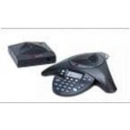 供應寶利通PolycomSS 2W標準型 會議電話縮略圖