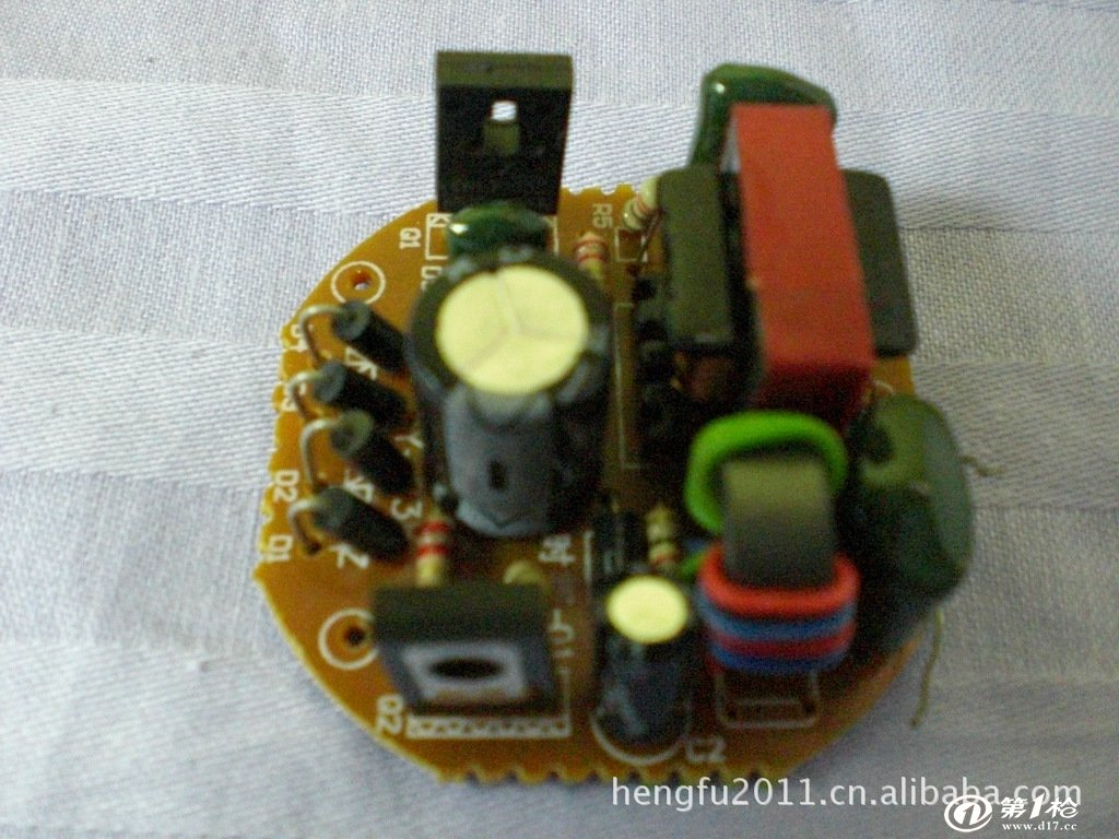 节能灯镇流器,中半螺,全螺节能灯镇流器