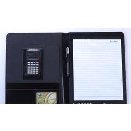 多功能PU皮带记算机笔记本万用手册