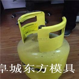 DF出口煤气罐液化气罐冲压模具 使用寿命52万冲次