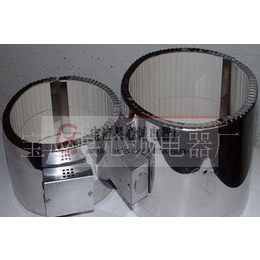 陶瓷电热圈(2080) 不锈钢陶瓷电热圈 电热圈