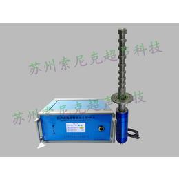 嘉音  手持式工业级超声波搅拌器 1000W