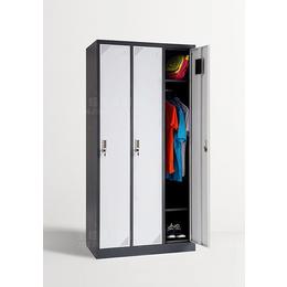 厂家直销 可定制款文件柜  更衣柜