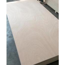 桃花芯面家具板 贴面胶合板 桉木芯