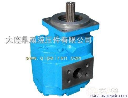 产地:大连 车型:重汽豪沃液压齿轮泵适用于卡车,商用车,叉车,农用车及图片
