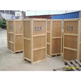 潍坊木质包装箱|木质包装箱厂家|鲁创包装