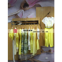 汉派服装国内一二线品牌女装厂家直销品质保证
