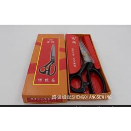 宏興裁缝剪刀Hong Xing Tailorshears特殊钢防锈工业  服装剪刀