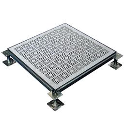 西安未来星机房架空地板 陶瓷防静电地板性价比高