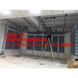 演播室总规划 虚拟演播室 演播室装修 演播室设计 演播室报价