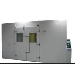 供应TOPS鼎准BL-1000步入式恒温恒湿试验室(生产厂家)