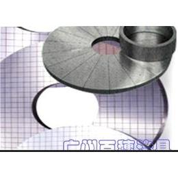 广州百穗专业铸铁研磨盘制作