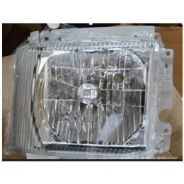厂家直销三菱货车车镜 GS-1663 平头解放 尼桑配件灯具工作灯