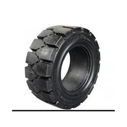 山东轮胎村厂家张驰橡胶专业生产实心轮胎10-16.5实心轮胎