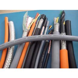 拖链电缆TRVVTRVVPTRVVSP厂家直销