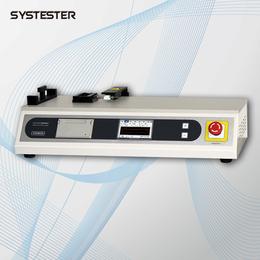 包装摩擦系数仪 思克薄膜摩擦系数仪