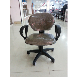 奥宇实业办公实验用靠背椅 皮质椅