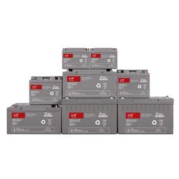供应邯郸山特蓄电池山特C12-65